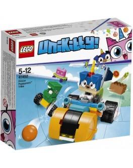 Конструктор LEGO Unikitty Велосипед принца Паппикорна (41452) - bvl 41452