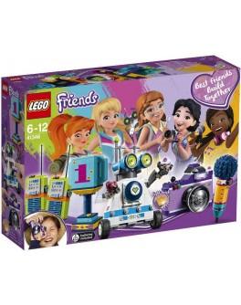 Конструктор LEGO Friends Шкатулка дружбы (41346) - bvl 41346