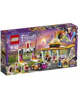 Конструктор LEGO Friends Передвижной ресторан (41349) - bvl 41349