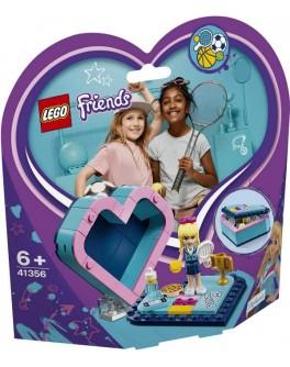 Конструктор LEGO Friends Шкатулка-сердечко Стефани (41356) - bvl 41356