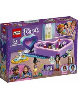 Конструктор LEGO Friends Шкатулка-сердечко дружбы (41359) - bvl 41359