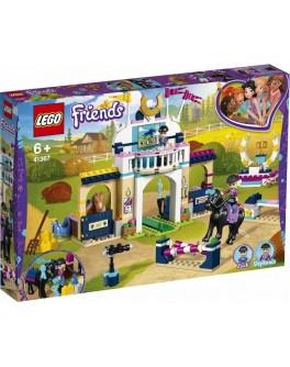 Конструктор LEGO Friends Полоса препятствий Стефани (41367) - bvl 41367