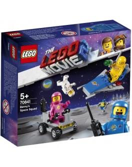 Конструктор LEGO® Movie Космический отряд Бенни (70841) - bvl 70841