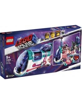 Конструктор LEGO® Movie Красочный праздничный автобус (70828) - bvl 70828