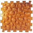 Коврик массажный Пазлы Микс Ежики 1 элемент - orto 07788