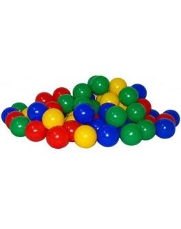 Шарики для сухих бассейнов 8 см - KIDI KUL08M