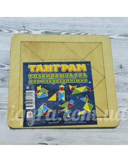 Головоломка Танграм - RK 91411