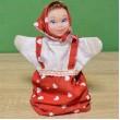 Кукла-рукавичка Внучка Маша  - alb B073