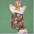 Домашний кукольный театр Сказка Рукавичка - alb B153