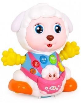 Игрушка Счастливая овечка, Hola Toys  - afk 888