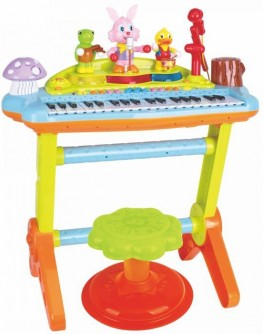 Електронне піаніно, Іграшка музична 669 Hola Toys - afk 669