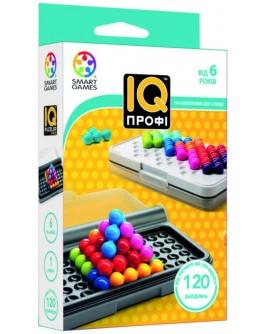 Дорожня гра IQ Профі Smart Games - BVL SG 455 UKR