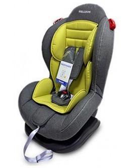 Автокресло Welldon Smart Sport (серый/оливковый) BS02N-S95-002 - afk BS02N-S95-002
