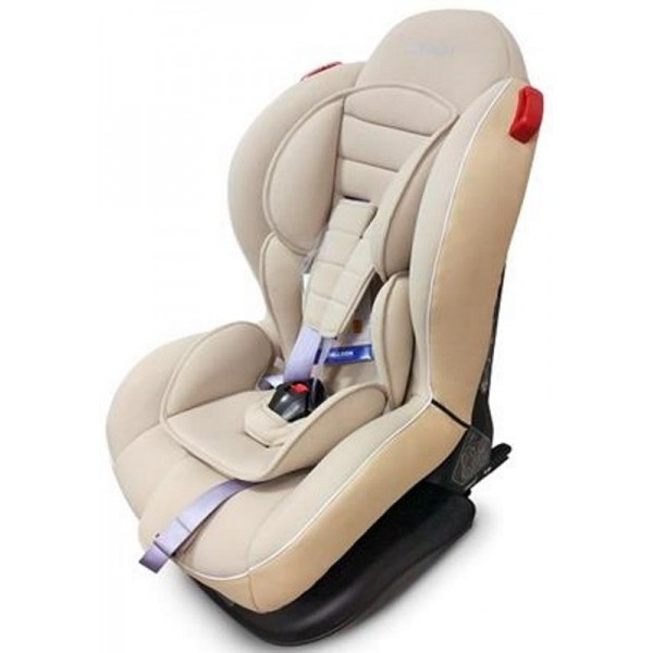 Автокресло Welldon Smart Sport Isofix BS02N-TT01-004