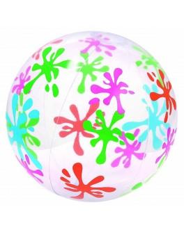 Надувной мяч Bestway Всплеск 122 см - ves 31017
