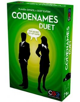 Карткова гра Кодові імена. Дует GaGa Games - pi GG073