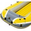 Надувний човен Bestway Hydro-Force Raft (61066) - ves 61066