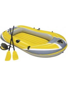 Човен надувний Bestway Hydro-Force Raft (61083) - ves 61083