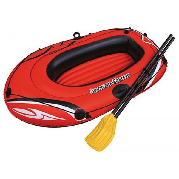 Надувний човен Bestway Hydro-Force Raft Set (61078) - ves 61078