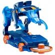 Машинка-трансформер SCREECHERS WILD! L 2 - Сікенджер - KDS EU683227