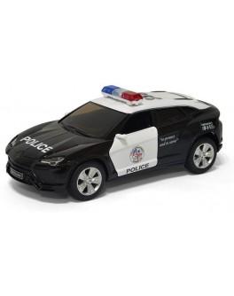 Машинка коллекционная Kinsmart Lamborghini Urus Полиция (KT 5368 WP) - mpl KT 5368 WP