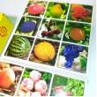 Овочі, фрукти, ягоди, розвиваюча гра-суперлото  - eplus 15301747
