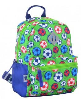 Рюкзак дошкільний Yes Football - mlt 555311