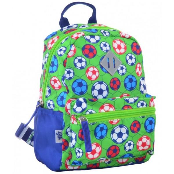 Рюкзак дошкольный Yes Football
