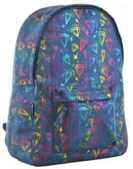 Рюкзак молодежный YES Jeans Diamond - mlt 555415