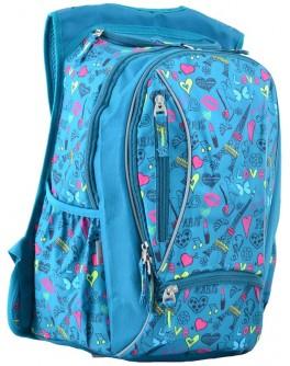 Рюкзак молодежный YES Париж - mlt 554930