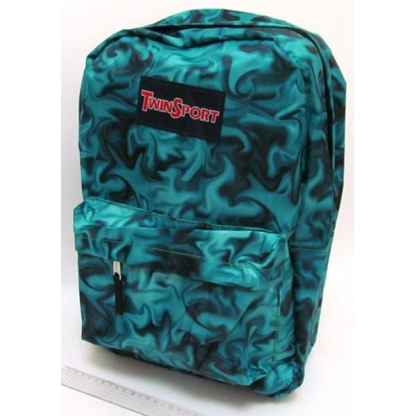 Рюкзак подростковый мягкий Холодная страсть
