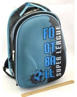Рюкзак шкільний Kidis Football - mlt 13754
