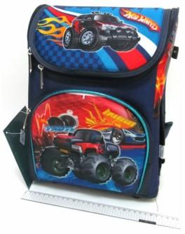 Рюкзак коробка Big foot 34х26х15 см - mlt 2742-1-12