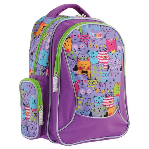 Рюкзак шкільний Kotomania