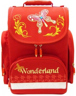 Ранец для учеников начальной школы, два цвета, объем 13 л - ves 3901S