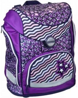Ранец Silky Soft Collection для учениц начальной школы, объем 17 л
