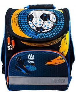Ранец Spinning Goal для учеников начальной школы, объем 13 л - ves NQ18-A07