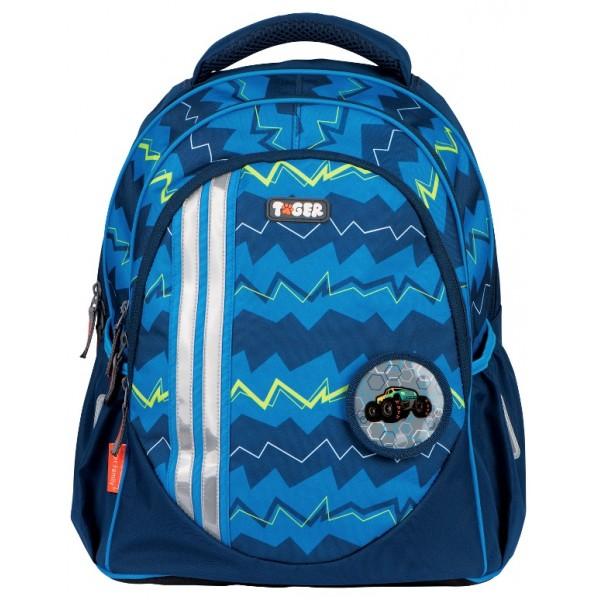 Ранец Champ Schoolbag для учеников начальной школы