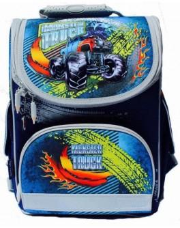 Ранец Nature Quest Collection The Truck для учеников начальной школы, объем 13 л