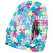Ранець Mini Vector Puzzle для дітей, об'єм 5 л - ves 81110A