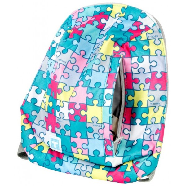 Рюкзак Mini Vector Puzzle