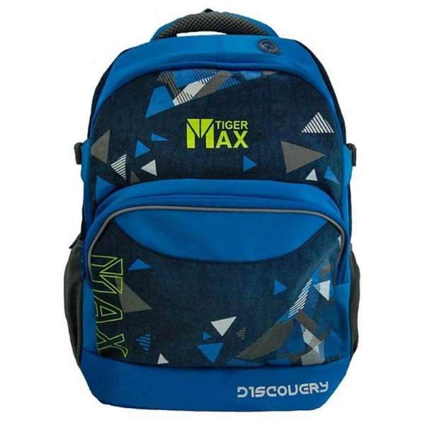 Ранец Discovery Backpack Triangles