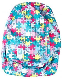 Ранець шкільний Vector Puzzle об'єм 18 л - ves 81111A