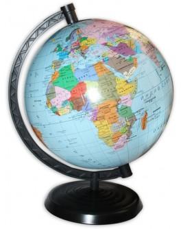 Глобус політичний 22 см - kanc 9700