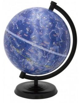 Глобус Звездное небо 22 см - kanc 76501