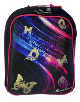 Школьный ортопедический рюкзак Бабочки Josef Otten 14103