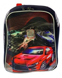 Шкільний ортопедичний рюкзак Машини Josef Otten 14106 - mlt 14106