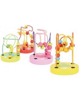 Дерев'яна іграшка Top Bright Міні лабіринт - top b 120159
