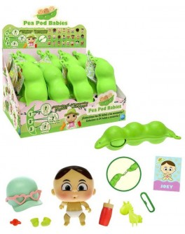 Іграшка-сюрприз Pea Pod Babies (Піа Под Бейбс) Малюки-Горошки - ves 41800