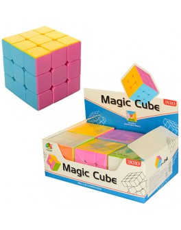 Кубик Рубика Magic Cube 3х3 - mpl 581-5.7G